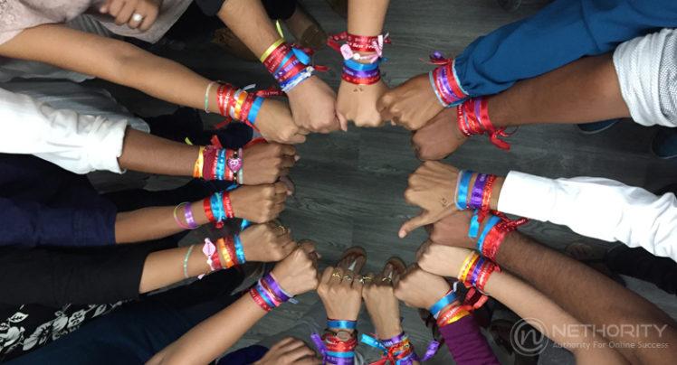Friendship Week Celebrations at Nethority
