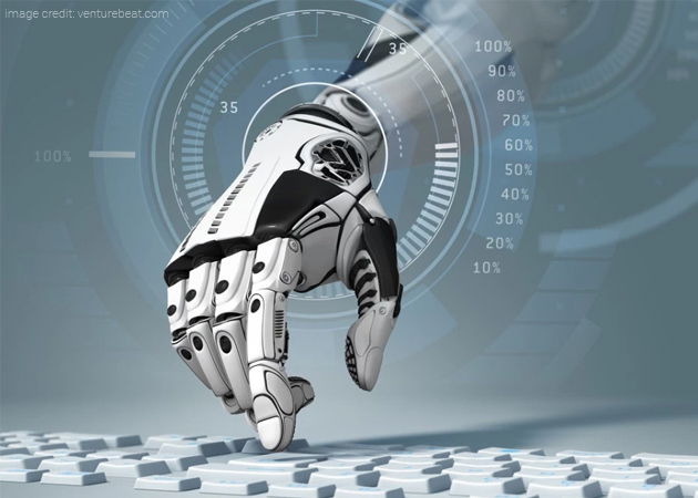 Machine Learning and its Impacts on SEO Ranking